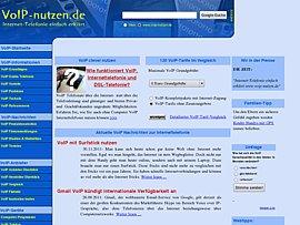VoIP-nutzen.de - Internet-Telefonie einfach erklärt