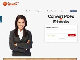 PDF in e-Paper umwandeln - Yumpu.com erstellt kostenlos ein Blättermagazin