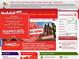 Busreisen - Mit PolskiBus günstig von Berlin nach Warschau
