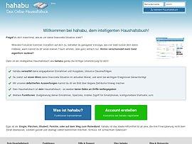 Online Haushaltsbuch Geld Intelligent Verwalten Und Sparen