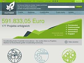Crowdfunding - Die Masse machts! Finanzielle Hilfe für Euer Projekt