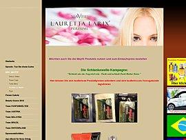 Probenset mit Parfum und Eiweiss-Shake kostenlos anfordern