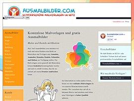 Jede Menge Ausmalbilder für Kids zum kostenlosen Download