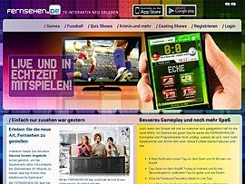 Fernsehen erleben - Kostenlose App für Smartphone, Notebook und andere mobile Endgeräte