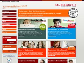 Studienkreis: Bibi Blocksberg gibt Nachhilfe