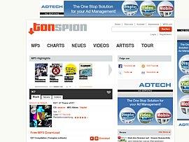 !K7 - Kostenlose Compilation zum Download bei Tonspion