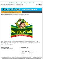 Neue 2für1-Gutscheine und Rabatte für Freizeitparks