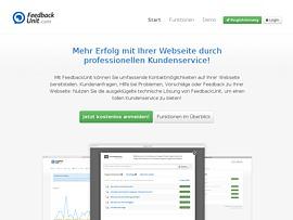 FeedbackUnit - Support-Community kostenlos für Eure Webseite