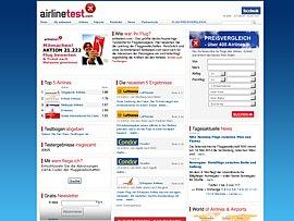 Airlinetest: Hier bewerten Passagiere über 1.000 Airlines in puncto Sicherheit, Komfort und Co.