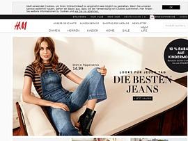 H&M tauscht ab 2013 alte Kleidung gegen Gutscheine - Das Geschäft mit der Nachhaltigkeit