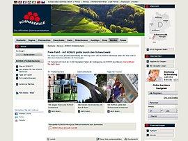 Reisen: Als Schwarzwald-Urlauber gratis Bus und Bahn fahren