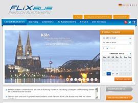 Mit FlixBus ab 1 Euro Bus fahren - mit Gutschein sogar kostenlos