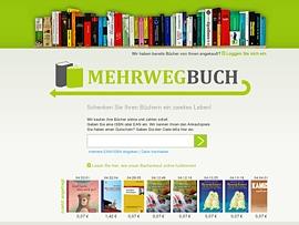 Mehrwegbuchde Bietet Ankauf Von Gebrauchten Büchern Zu Top Konditionen