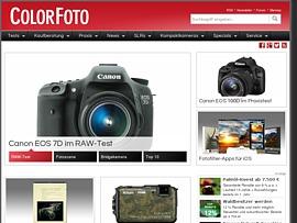 Digitalkamera Test - Die besten Systemkameras von ColorFoto getestet