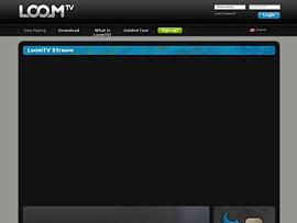 Loom TV mit den besten Videos im Internet