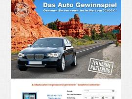 BMW: Der Kleinste ganz groß