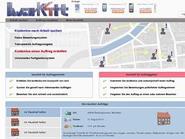 Iwork4it.de - Jobbörse für Betreuung, Pflege, Reinigung, Putzen oder Reparaturen