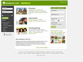 Lokalisten.de - Online-Community für Freunde mit Chat
