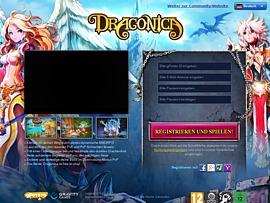 Dragonica: Werde Held im Drachenkampf