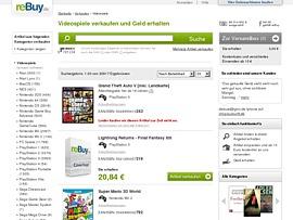 Playstation 4 Spiele durch reBuy günstig kaufen