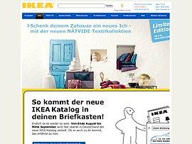 Nette Sachen für Besitzer der kostenlosen FamilyPlusCard von IKEA