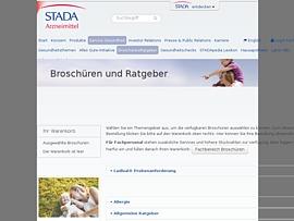 Stada bietet Lavidal Sonnenschutz Gratis-Proben und kostenlose Etuis
