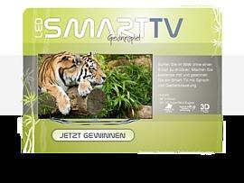 Smart TV zur Weltmeisterschaft gewinnen