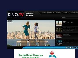 Kino.tv - Kostenlos und legal Filme online sehen