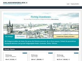 AnlageImmobilien.de - Renditestarke Immobilien kaufen und verkaufen