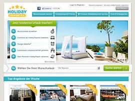 HolidayReporter - Jetzt kostenlos Urlaub machen?