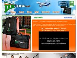 Gepäck-Jacke - So sparen clevere Billigflieger Gebühren für Handgepäck