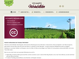 Vicampo Weinbilder bietet kostenlose Fotos rund um das Thema Wein