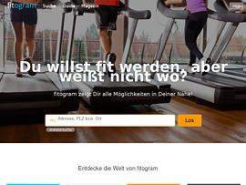Fitogram - Sport, Fitness und Wellness-Anbieter