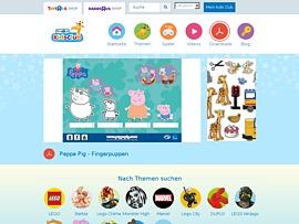 "Gratis-Downloads im Toys""R""Us KidsClub"