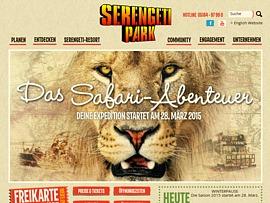 Serengeti Park Gutscheine 2 Für 1 2019