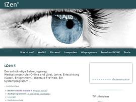 iZen - Meditative Hörübungen zum Gratis-Download