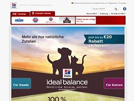 Hills pet nutrition coupon redemption form