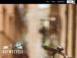 BuyMyCycle.com - Gebrauchte Fahrräder kaufen oder verkaufen