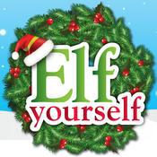 ElfYourself App - Werd' zum Elf und verschick' schräge Video-Weihnachtsgrüße!