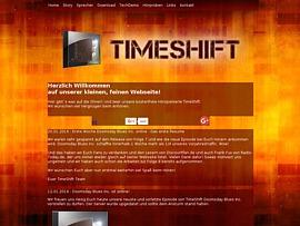 Timeshift - Siebte Folge des Science Fiction Hörspiels zum Gratis-Download