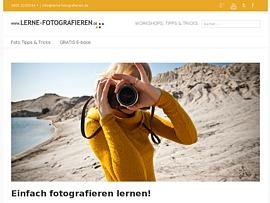 E-Book Meisterschule Digitale Fotografie zum kostenlosen Download