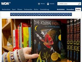 Die kleine Hexe - Kinderhörspiel des WDR komplett gratis downloaden