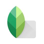 Snapseed -  Hochwertige Gratis-App zur Bildbearbeitung für iOS