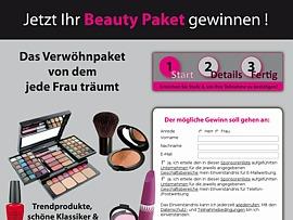 Gewinne ein traumhaftes Beautypaket