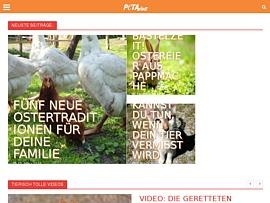 PetaKids - Aufkleber, Buttons & Co. rund um den Tierschutz