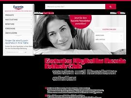 Eucerin Exklusiv Club - Als Mitglied kostenlos Produkte testen
