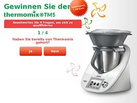 Reportage zum Thermomix TM5: Spaltet Gemüse wie Meinungen