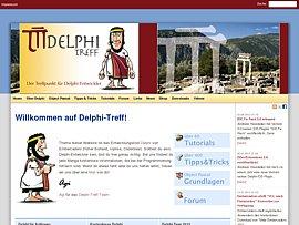 Hilfe beim Programmieren mit Delphi