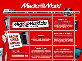 Ich bin doch nicht blöd: Jobs beim Media Markt