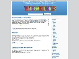 Kostenloses Witz-Futter für Eure Homepage
